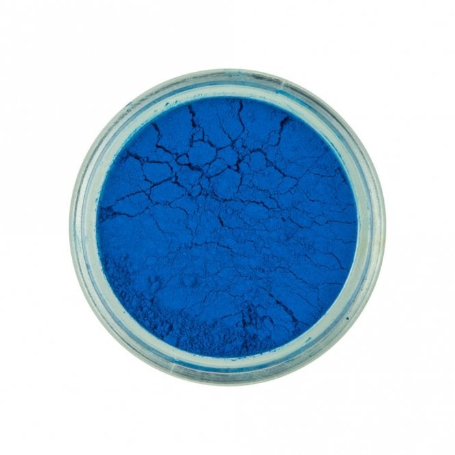 Rainbow Dust Royal Blue - Plain And Simple Edible Dust