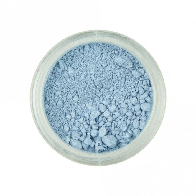 Rainbow Dust Sky Blue - Plain And Simple Edible Dust