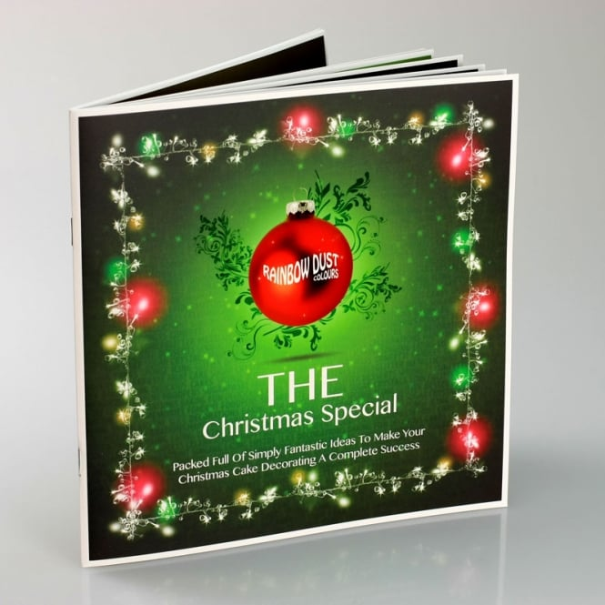 Rainbow Dust The Christmas Special Book - Paperback
