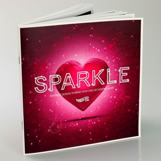 Rainbow Dust The Sparkle Book - Paperback