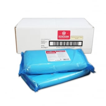 Ivory – Premium Ready To Roll Covering Paste Fondant 5kg