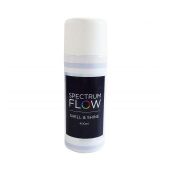 Spectrum Flow | Airbrushing Cakes