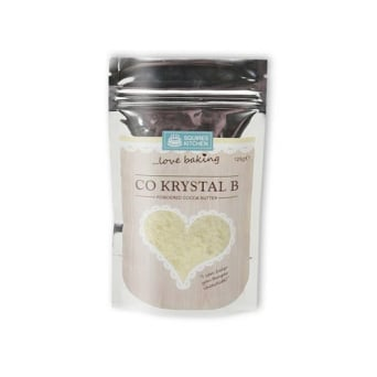 Co Krystal B Powdered Cocoa Butter 100g