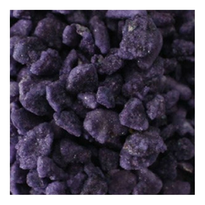 Squires Kitchen Crystallised Natural Parma Violet Scented Sugar Fragments 40g