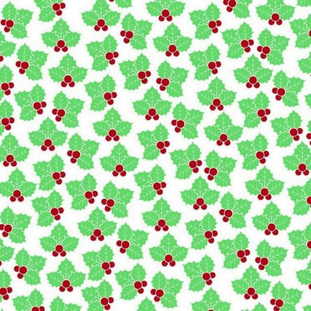 Squires Kitchen Holly Christmas – Chocolate Transfer Sheets x2 ...