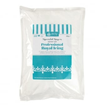 Professional Royal Icing - 2kg