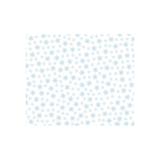 Squires Kitchen Snowflake – Chocolate Transfer Sheet x2