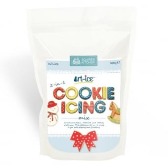 2 In 1 Cookie Icing By Squires Kitchen