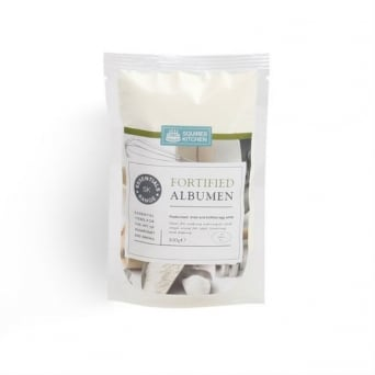Fortified Albumen Squires 100g