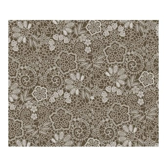White Lace Chocolate Transfer Sheet x2 By Squires Kitchen