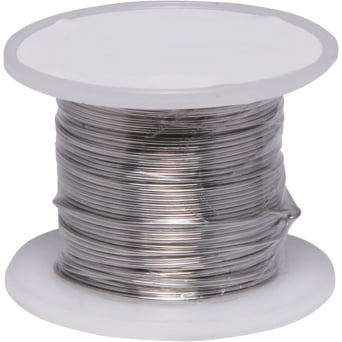Stainless Steel Wire For Cake Frame Stand - 4 Metres