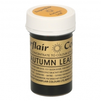 Autumn Leaf - Spectral Paste Concentrate Colouring 25g