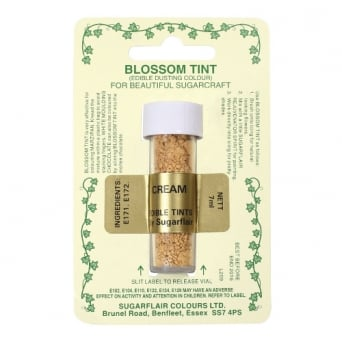 Cream - Blossom Tint Dusting Colour 7ml