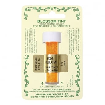 Egg Yellow - Blossom Tint Dusting Colour 7ml