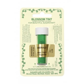Emerald - Blossom Tint Dusting Colour