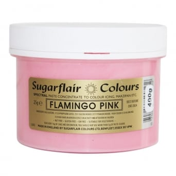Flamingo Pink - Spectral Paste Concentrate Colouring 400g