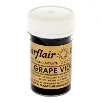 Grape Violet - Spectral Paste Concentrate Colouring 25g