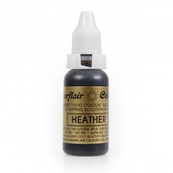 Heather - Sugartint Concentrated Droplet Colour 14ml