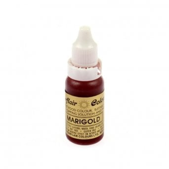 Marigold - Sugartint Concentrated Droplet Colour 14ml