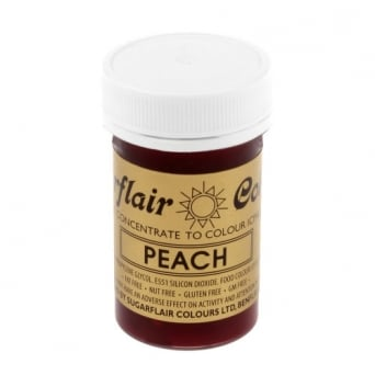 Peach Paste - Spectral Paste Concentrate Colouring 25g
