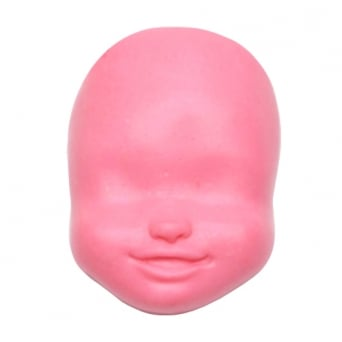 Baby / Child Face Mould