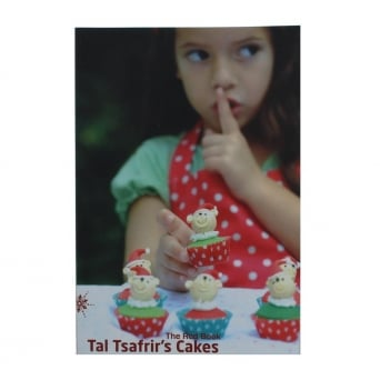 The Red Book - Tal Tsafrir Cakes