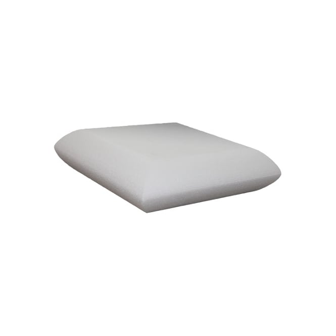 The Cake Decorating Co. 12 Inch Pillow Cake Dummy