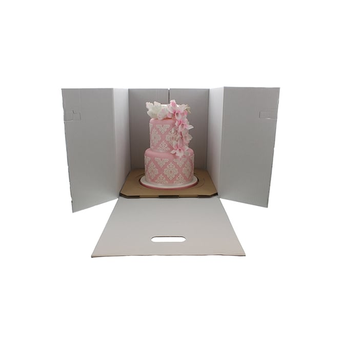 The Cake Decorating Co. 15 Inch Extra Deep Heavy Duty ...