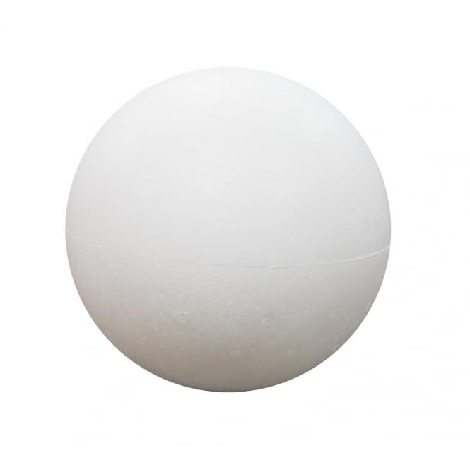The Cake Decorating Co. 2.5 Inch Sphere Cake Dummy