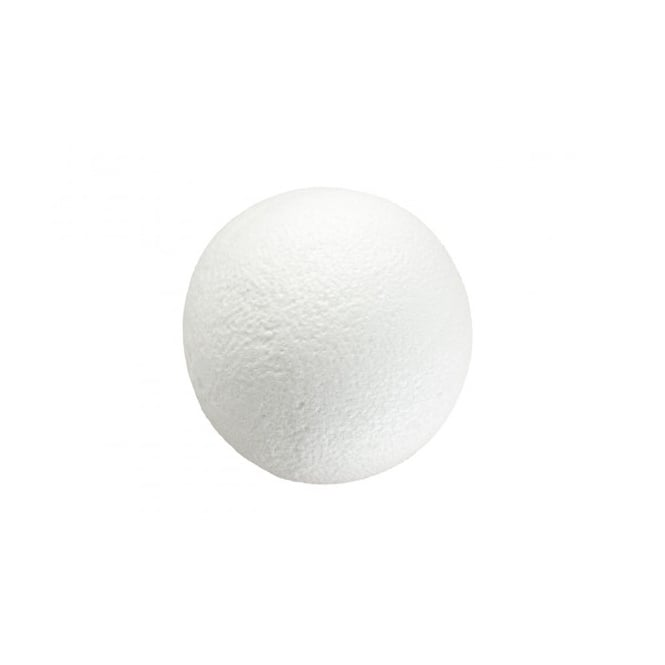 The Cake Decorating Co. 3 Inch Sphere Cake Dummy