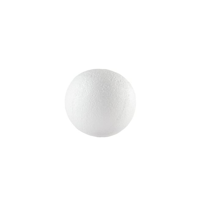The Cake Decorating Co. 6 Inch Sphere Cake Dummy
