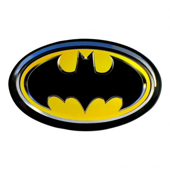 The Cake Decorating Co. Batman Edible Image