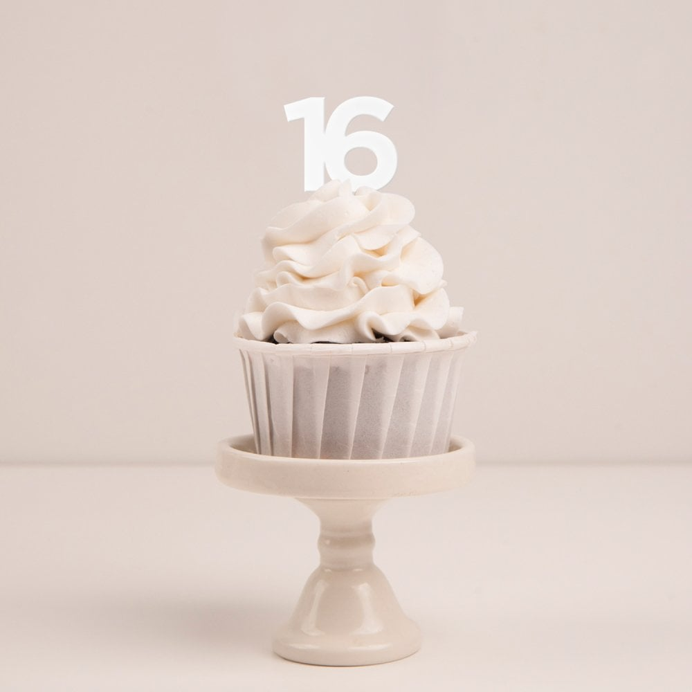 The Cake Decorating Co Birthday Numbers
