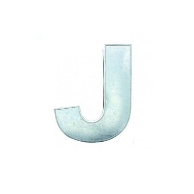 The Cake Decorating Co. Capital Letter J Baking Tin Small
