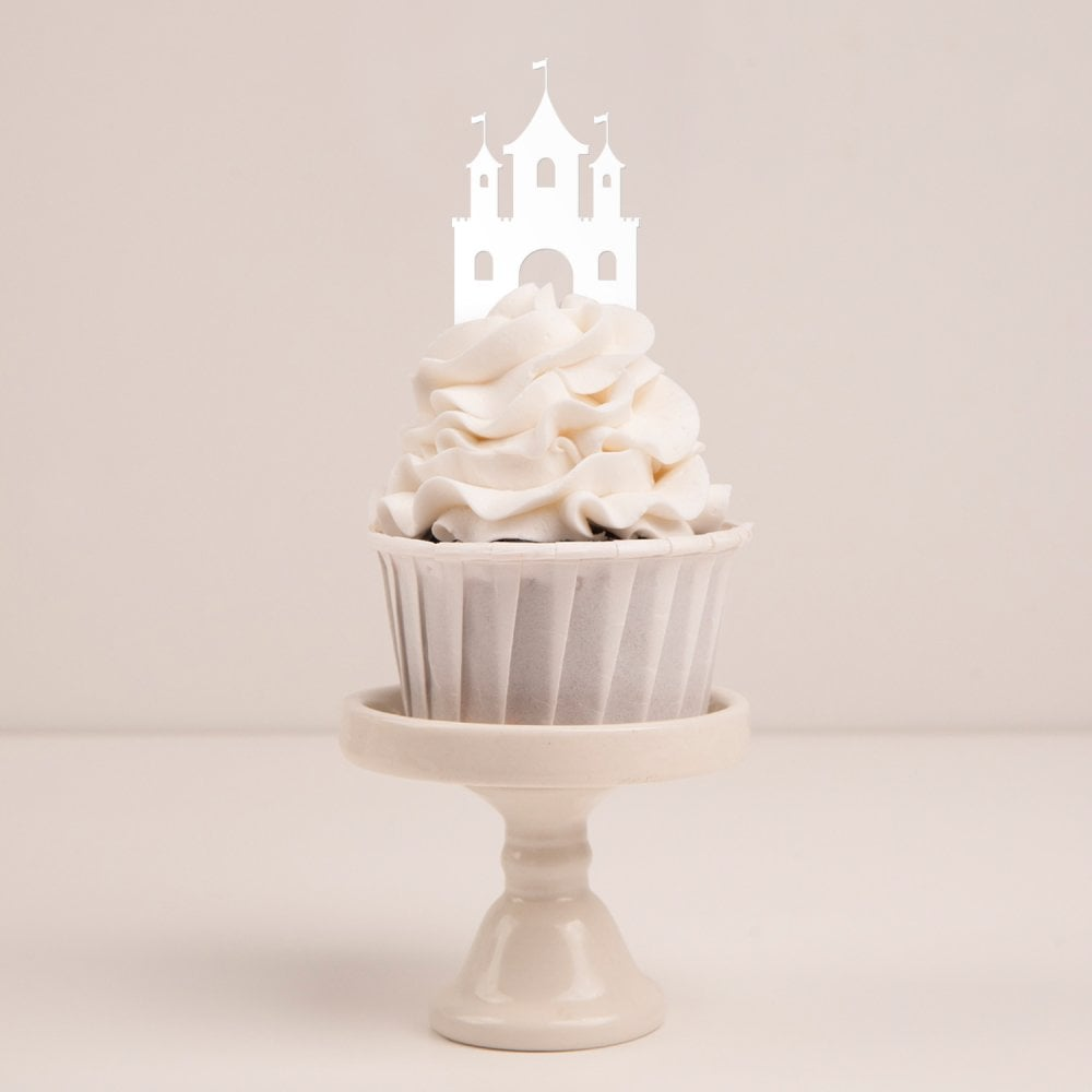 Home Cake Decorating Supply Co: Cupcake Topper