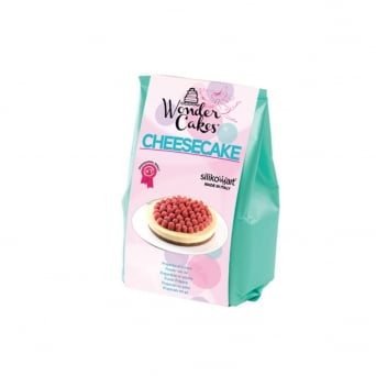 Cheesecake Mix 150g - Wonder Cakes