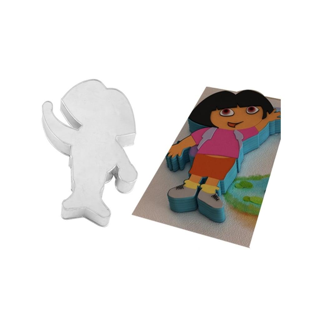 Dora The Explorer Baking Tin