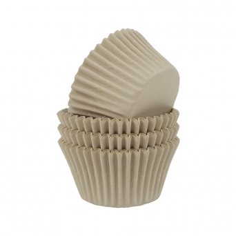 Ivory - Baking Cases x 180 Cups