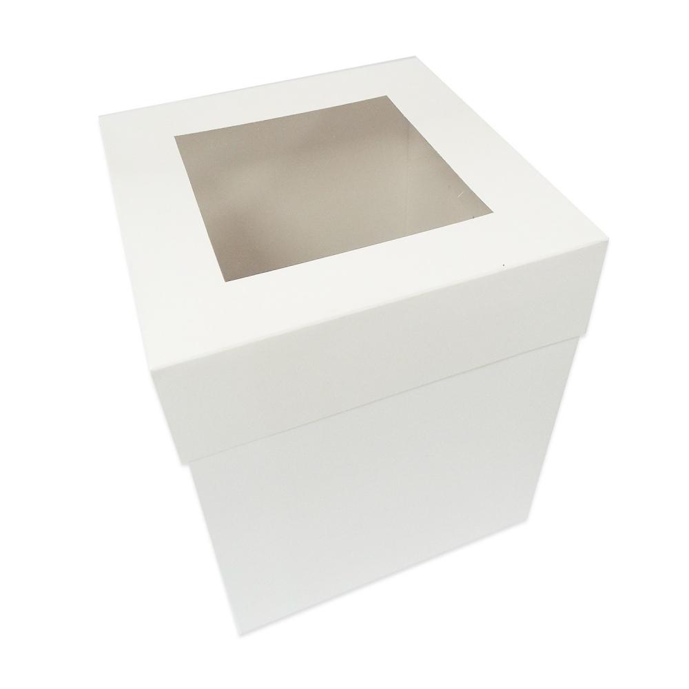 Wedding Cake Box Shop Nottingham