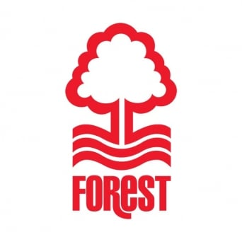 Nottingham Forest Edible Images