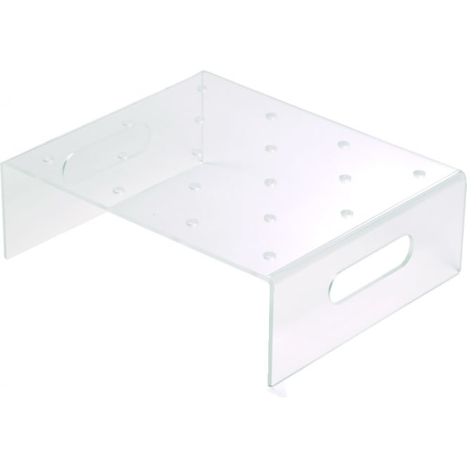 The Cake Decorating Co. Perspex Cake Push Up Stand Holds 18