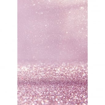 Pink Sparkle Photography Backdrop