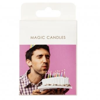 Birthday Candles | Party Candles