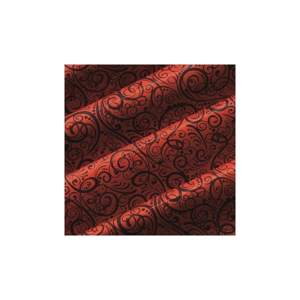 Rouge Envoutant Print Chocolate Transfer Sheet
