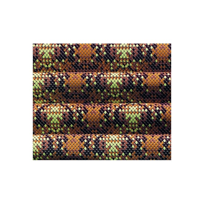 The Cake Decorating Co. Snake Skin Print Chocolate Transfer Sheet