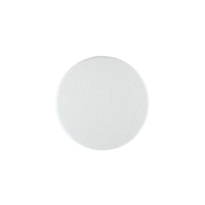 The Cake Decorating Co. 12 Inch Round 5 Inch Extra Deep Cake Dummy