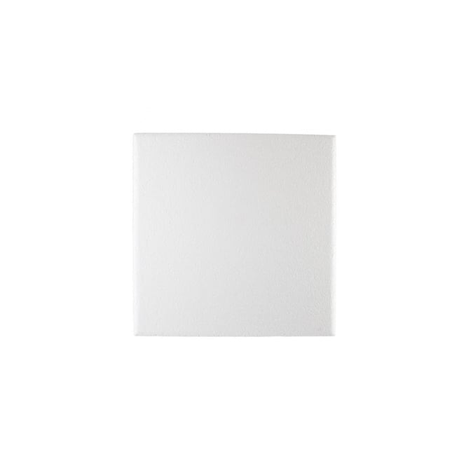 The Cake Decorating Co. 8 Inch Square 5 Inch Extra Deep Cake Dummy