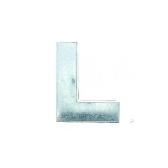 The Cake Decorating Co. Capital Letter L Baking Tin Small