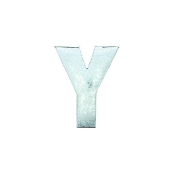 The Cake Decorating Co. Capital Letter Y Baking Tin Small