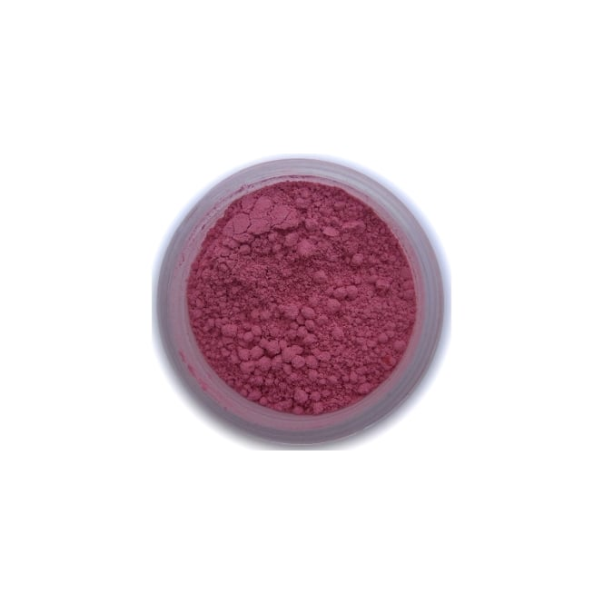 Sunflower Sugar Art  Watermelon Pink Petal Dust By Sunflower Sugar Art